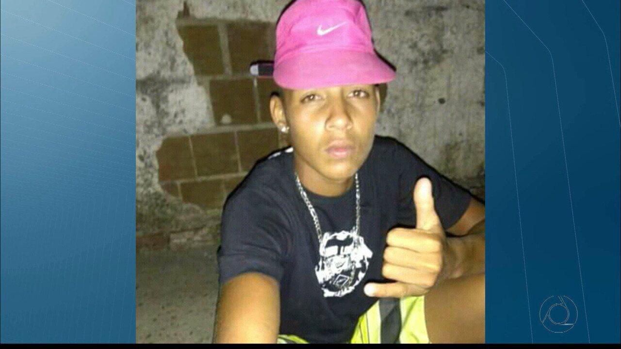 Adolescente morre em pedreira de João Pessoa
