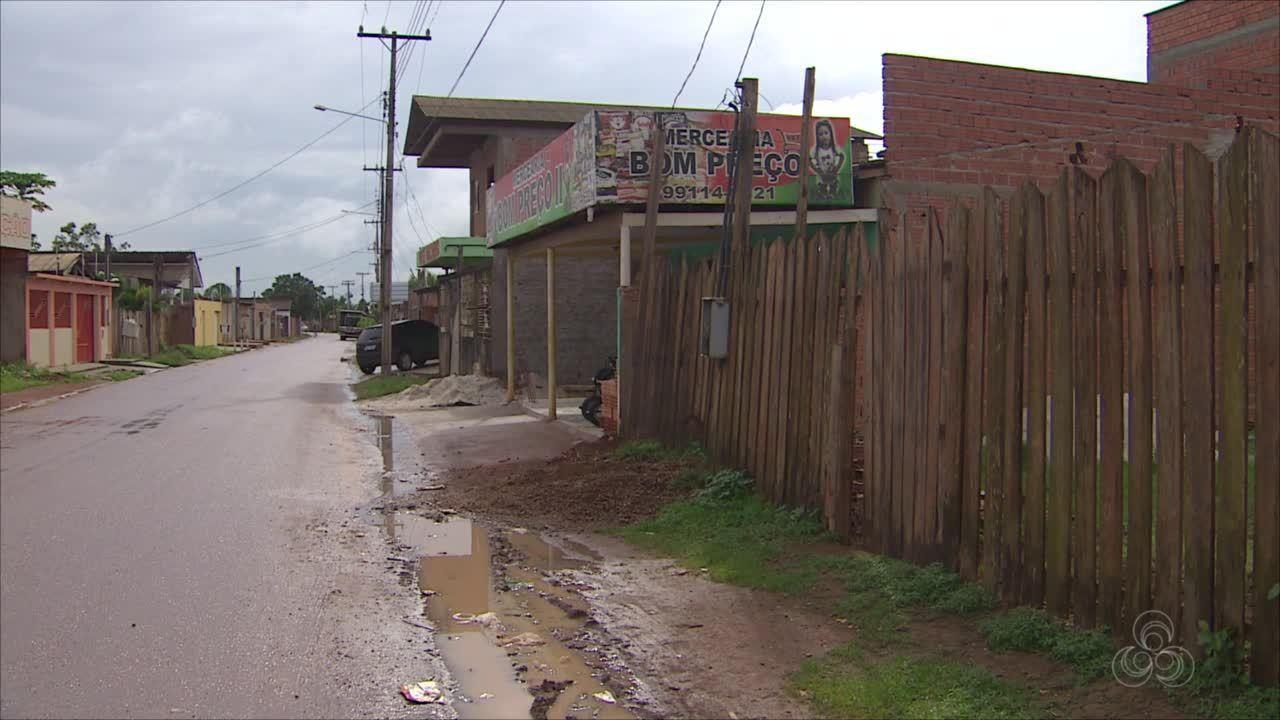 Dois assaltantes morreram em confronto com policiais militares no bairro Marabaixo 4