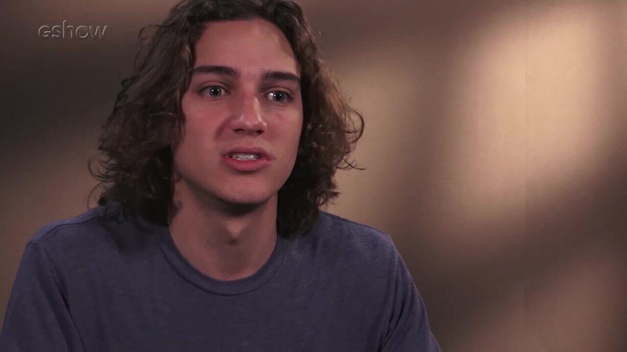 Conheça Tom Karabachian, de Vidas Brasileiras