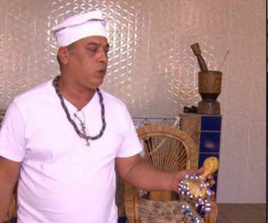 Rio tem dois casos de intolerância religiosa por dia