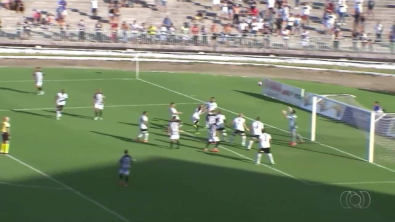 Tocantinenses marcam gols nos estaduais da Paraíba e de Santa Catarina; confira