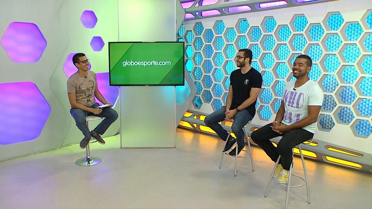 Ba-vi em Pauta analisa desempenho de Vitória e Bahia no fim de semana
