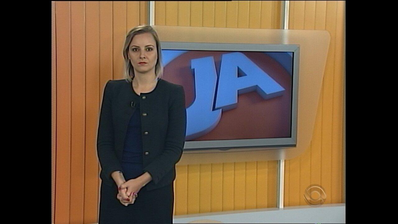 Jornal Do Almo O Participe Dos Telejornais Da Rbs Tv Respondendo