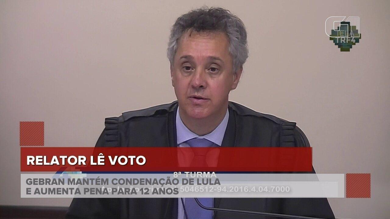 """""""Não estamos tratando de pobres, miseráveis ou descamisados"""", diz relator"""