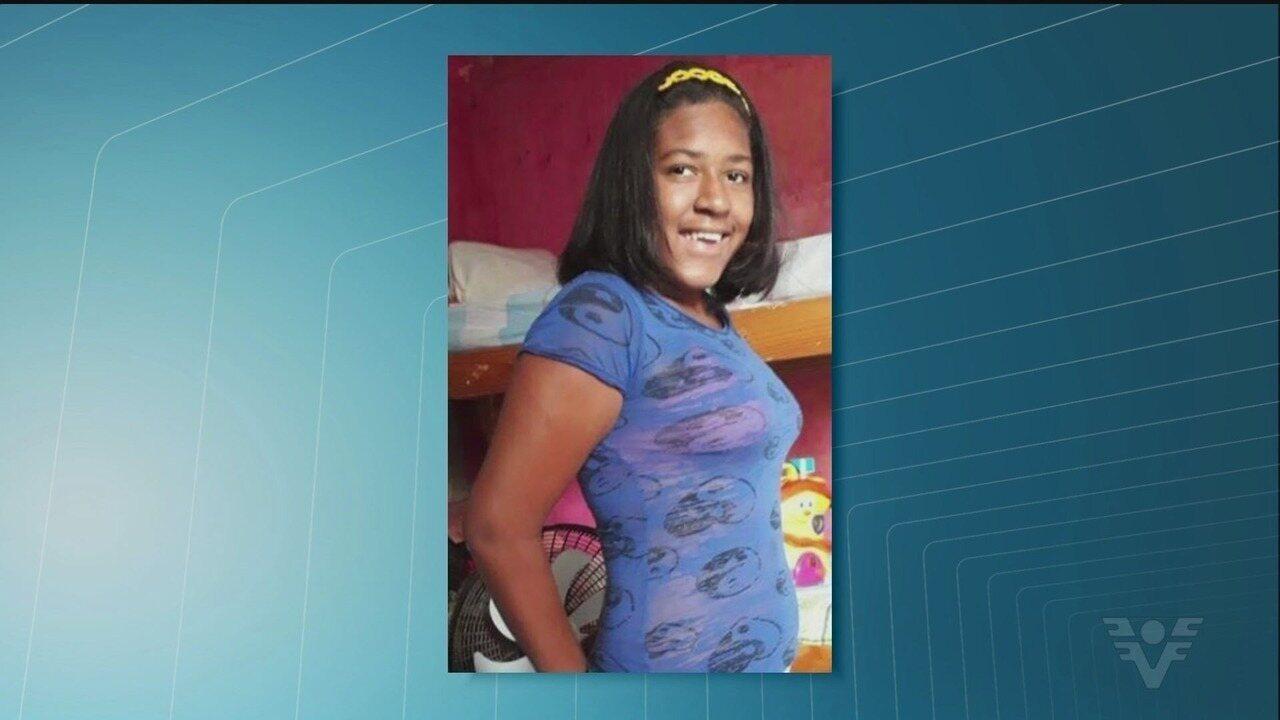 e3ea986f96 Garota de 12 anos encontrada morta e com sinais de estupro estava ...