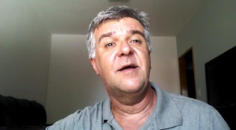 Marchinha Fernando Nogueira