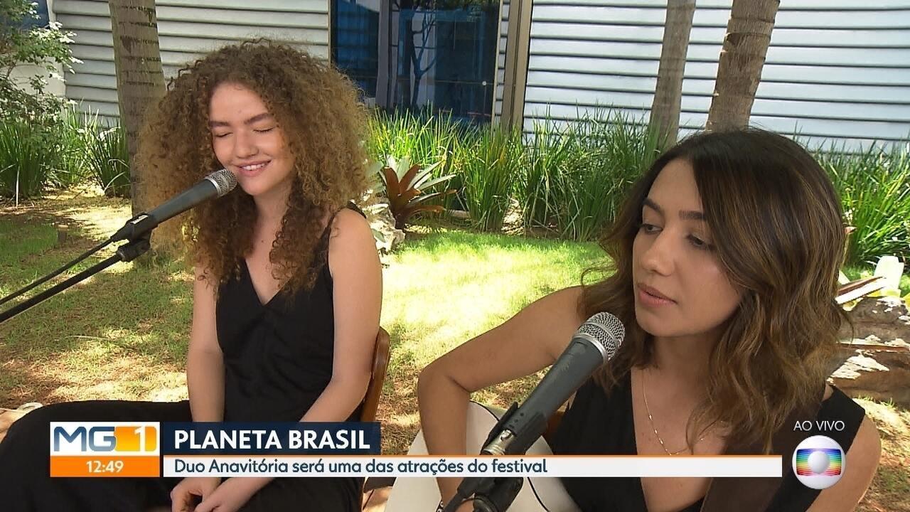 'Planeta Brasil' invadirá a Esplanada do Mineirão com 30 atrações em 12 horas de shows