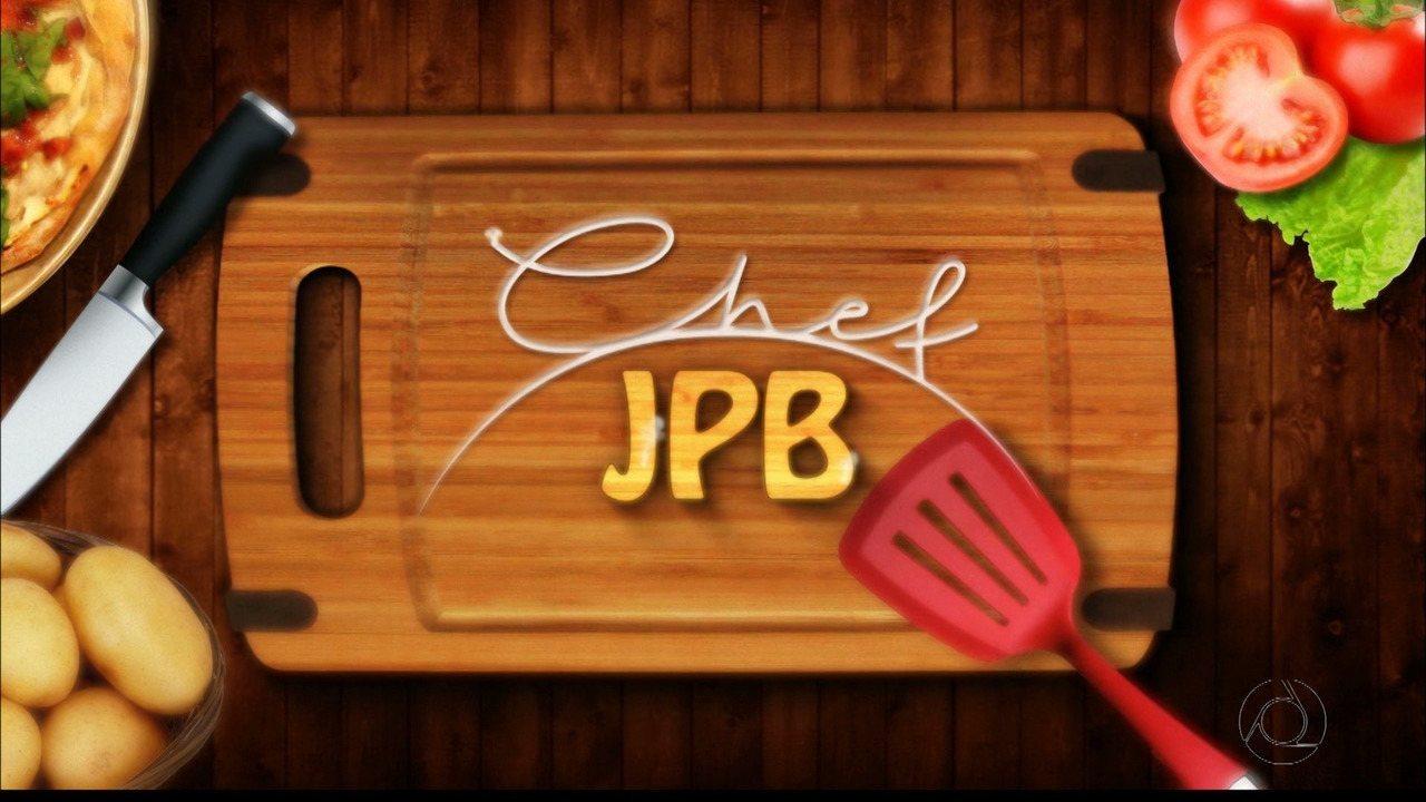 Chef JPB: confira como preparar uma salada com frango e molho de abacate