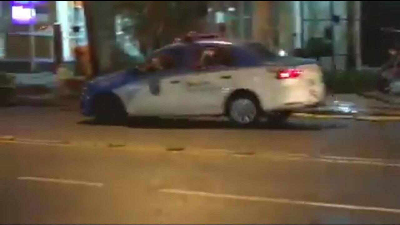Confronto entre polícia e criminosos deixa um morto na Tijuca