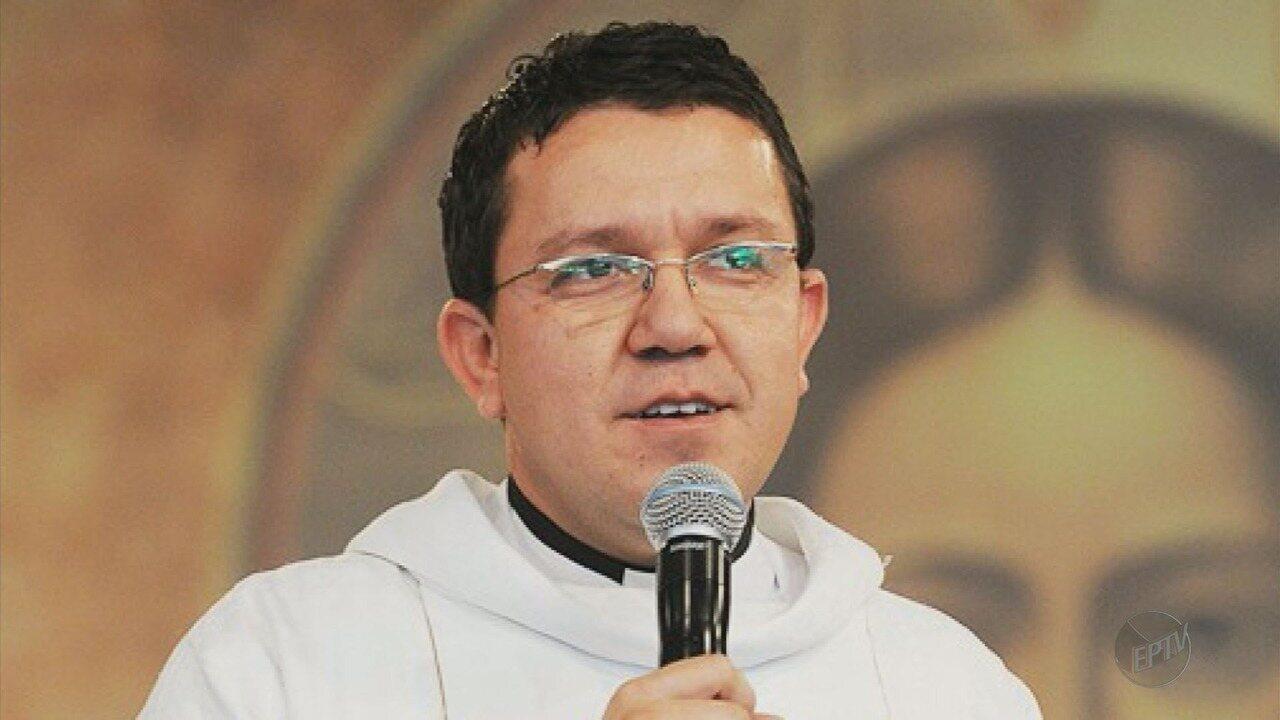 Polícia abre inquérito para investigar envenenamento de padre por chumbinho em Ouro Fino