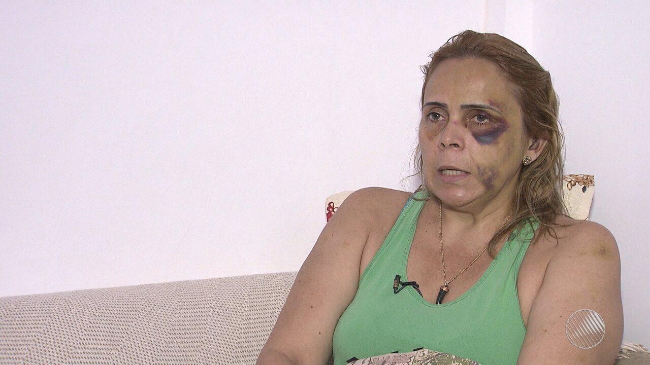 Ex-namorada acusa o humorista Renato Fechine de agressão