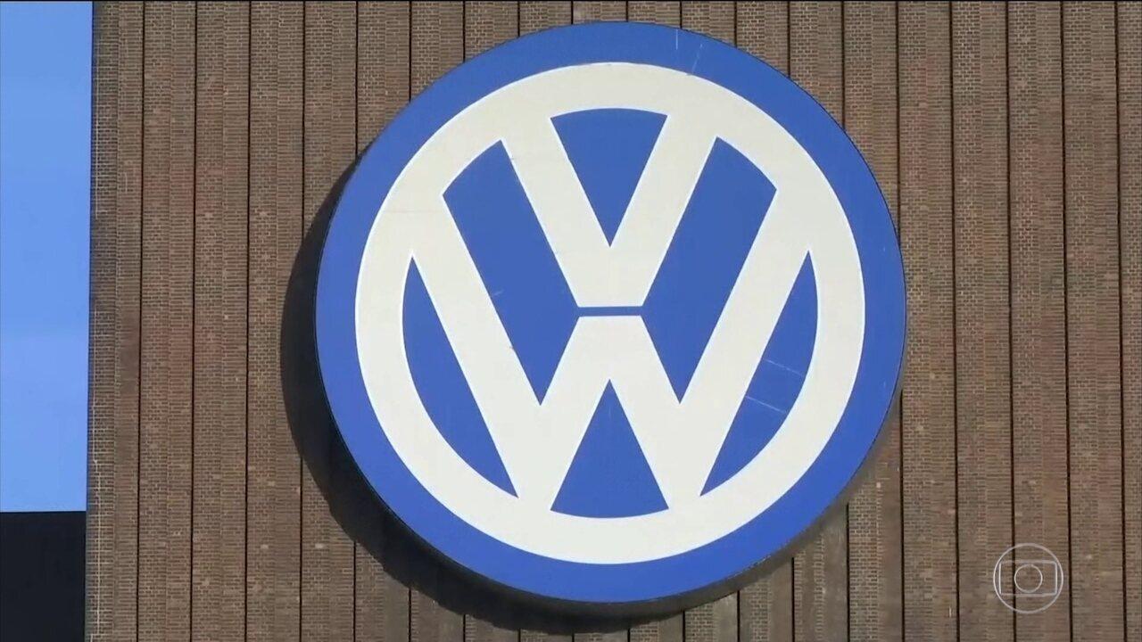 Três maiores montadoras alemãs são acusadas de usar humanos e macacos em testes com diesel