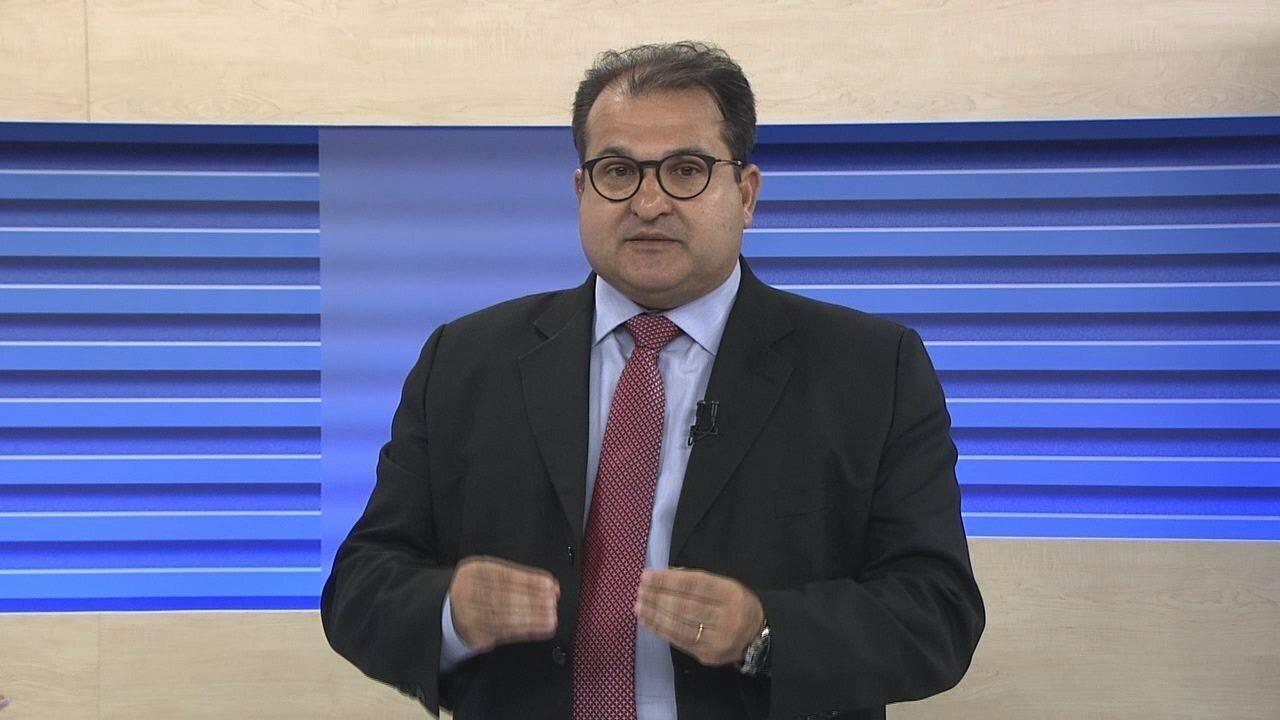 Secretário da Fazenda comenta operações realizadas no estado para combater fraudes fiscais