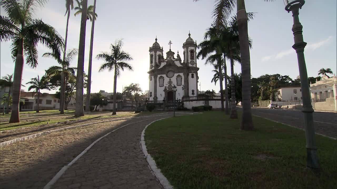 Brasil tem diversos locais históricos para serem visitados