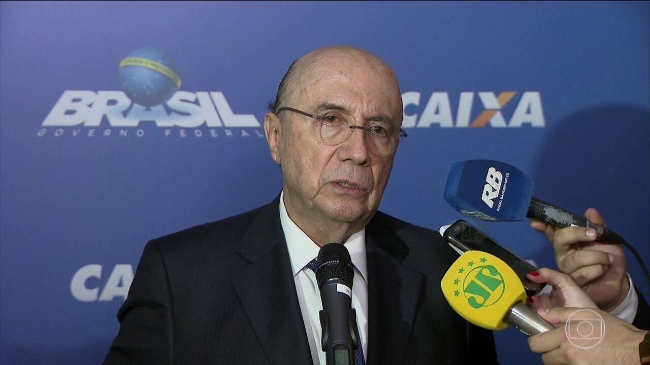 Produção industrial volta a crescer no Brasil em 2017