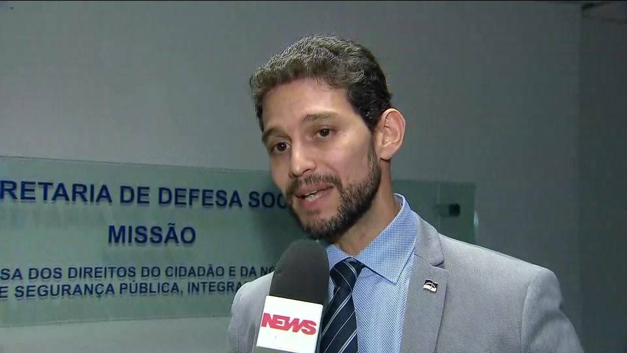 Governo de Pernambuco anuncia R$ 9 milhões em recursos extras para segurança no carnaval