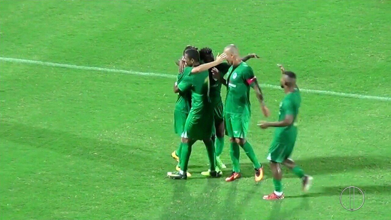 BoaVista derrota a Portuguesa e está na semifinal do Campeonato Carioca cdcbe34abafdf