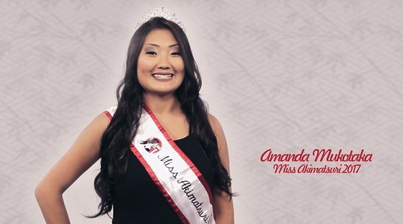 Inscrições abertas! Saiba como participar do Miss Akimatsuri 2018