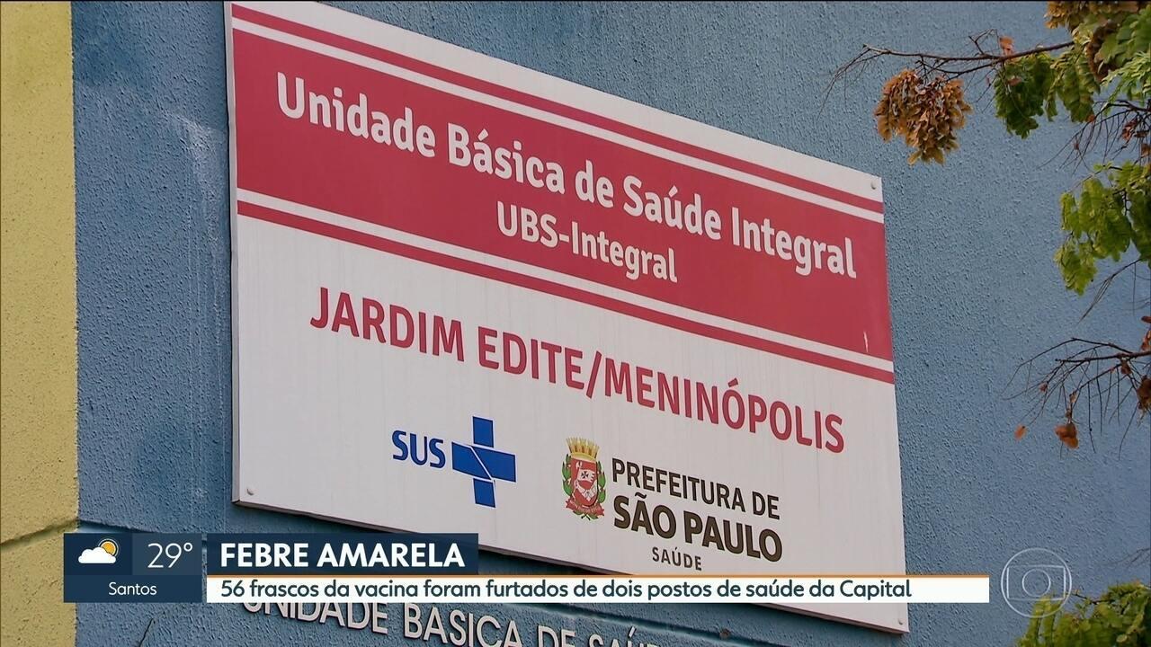 Mais uma vítima de febre amarela morre no Rio de Janeiro