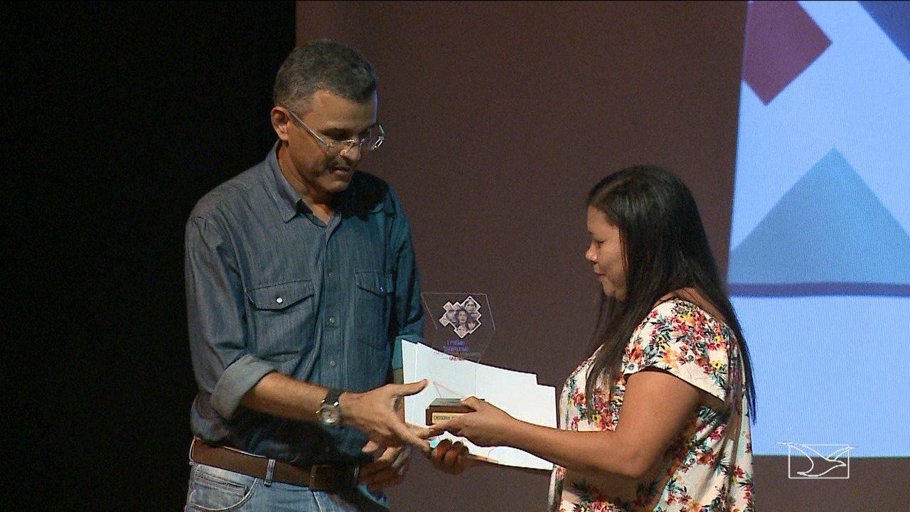 TV Mirante é premiada durante edição do prêmio Jornalismo em Direitos Humanos da OAB