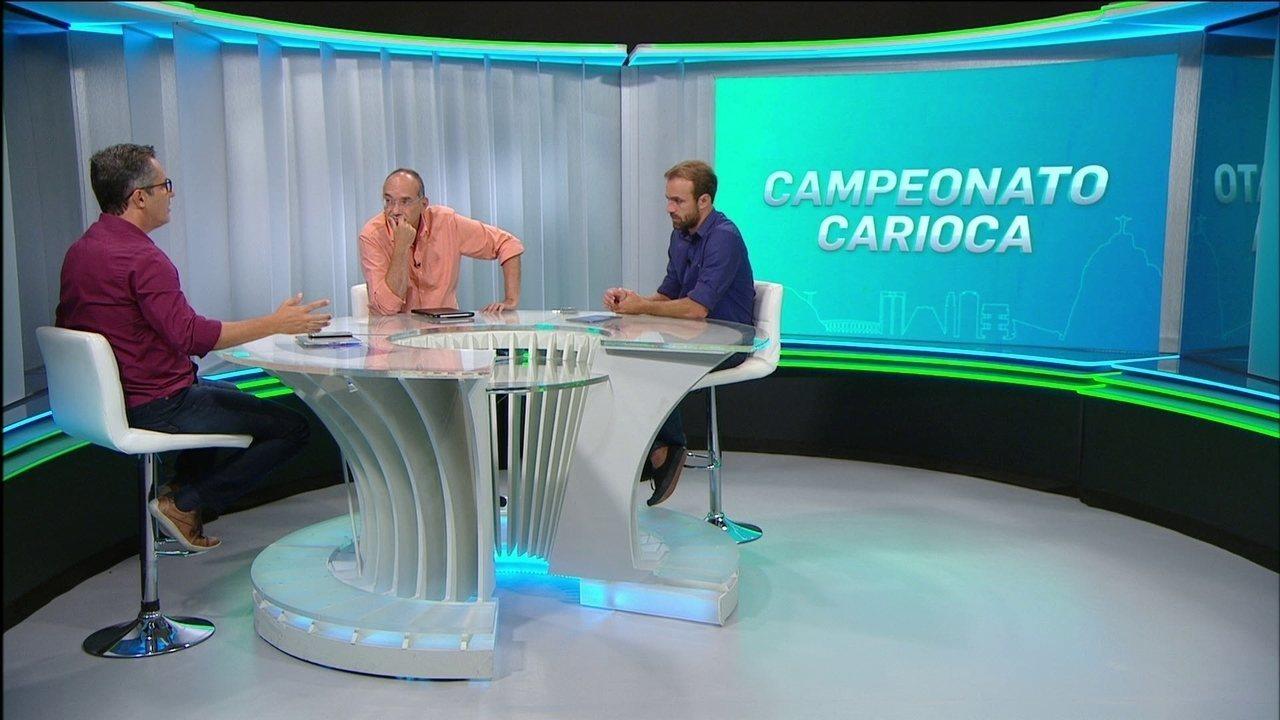 Comentaristas acham comemoração de Vinícius Jr desnecessária, mas acham reação exagerada