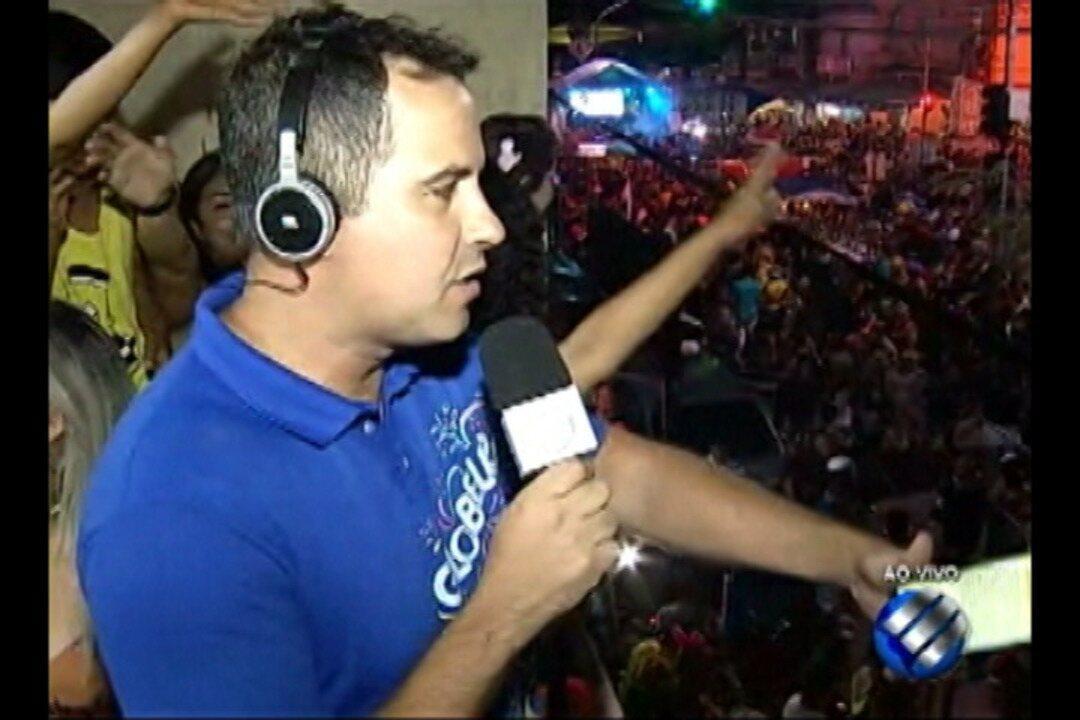 Carnaval de Vigia é um dos mais tradicionais do Pará