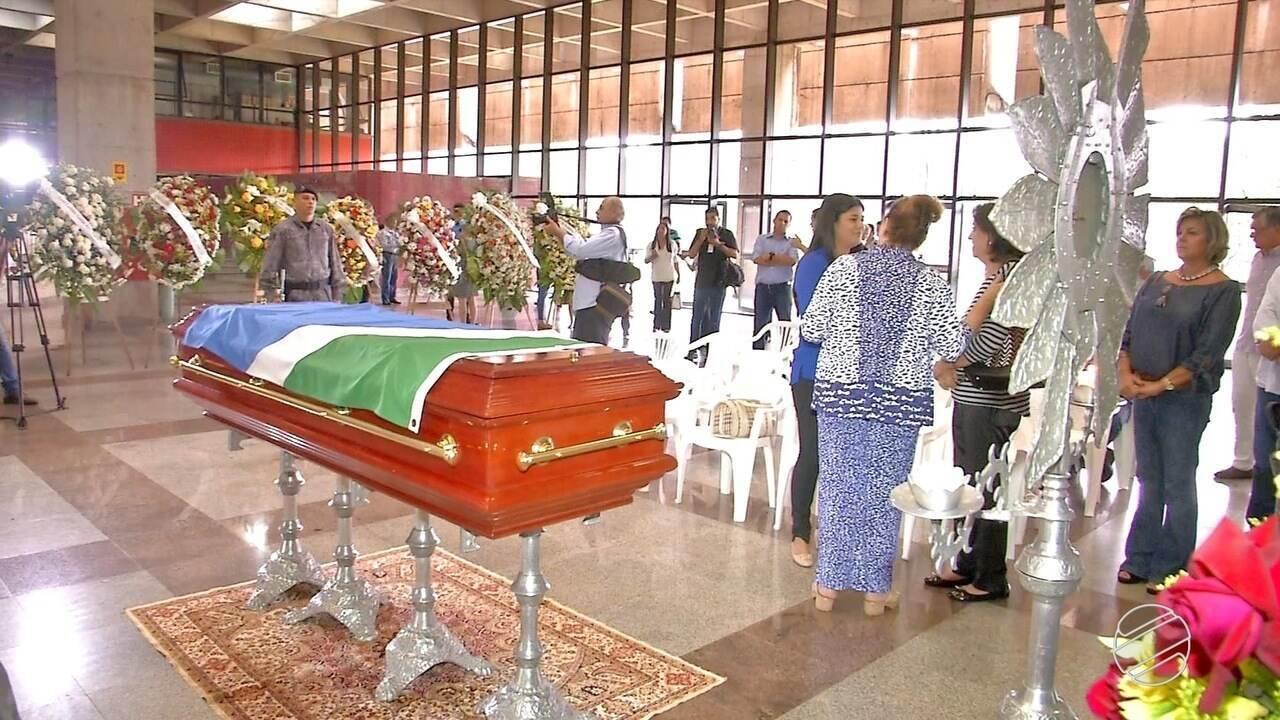 Wilson Barbosa Martins, ex-governador de MS, morre em Campo Grande