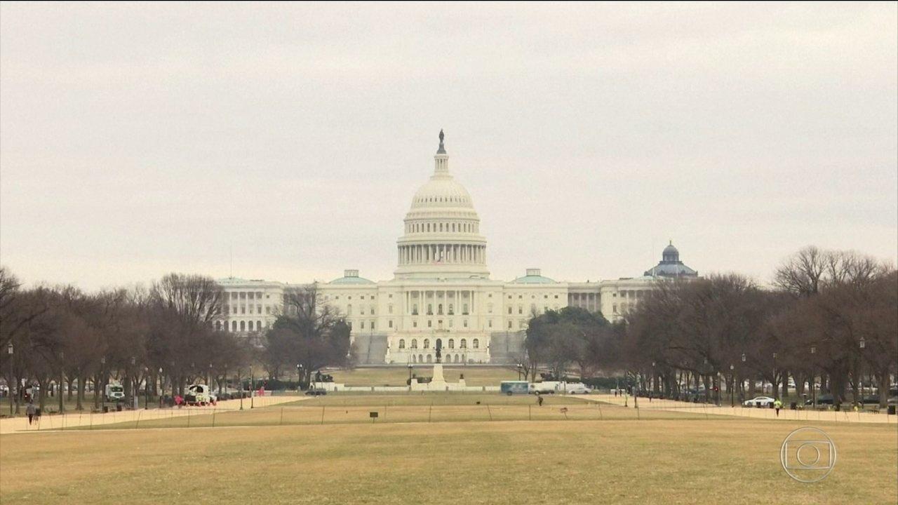 Inteligência dos EUA alerta que Rússia pode influenciar eleições legislativas americanas