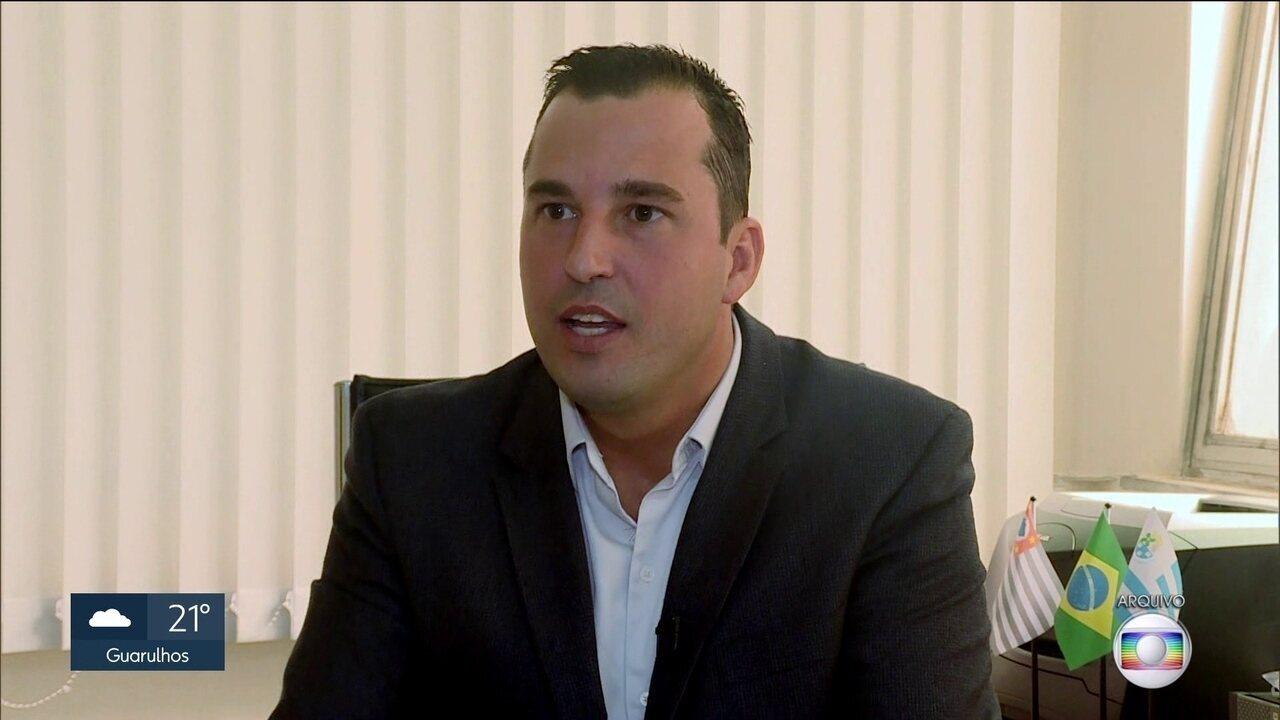 Prefeito de Diadema processa prefeitura para exigir verbas de quando era vereador