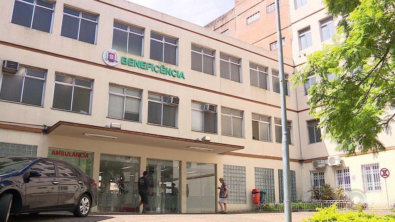 Equipe do hospital s rio liban s inicia estudo t cnico - Hospital sirio libanes sao paulo ...