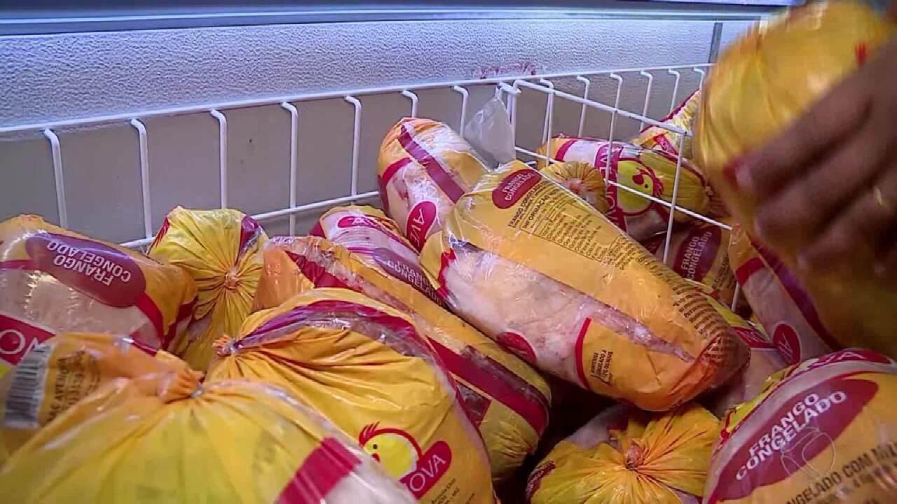 Preço da cesta básica cai cerca de 3% e custa R$ 355,88 em Juiz de Fora