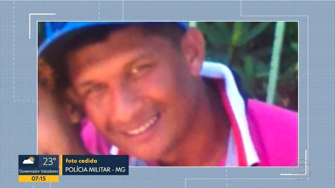 Homem é morto a tiros dentro de conjunto habitacional em Belo Horizonte