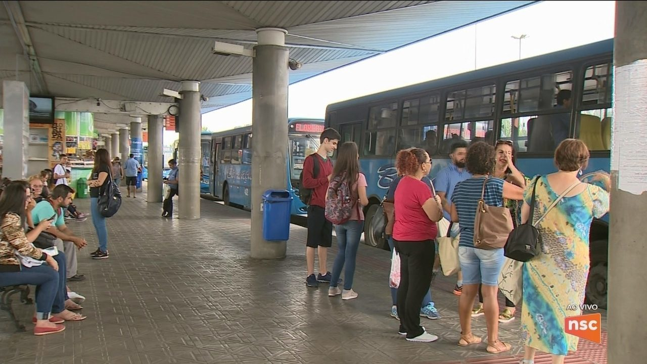 Prefeitura de Florianópolis vai oferecer transporte alternativo na segunda-feira (19)