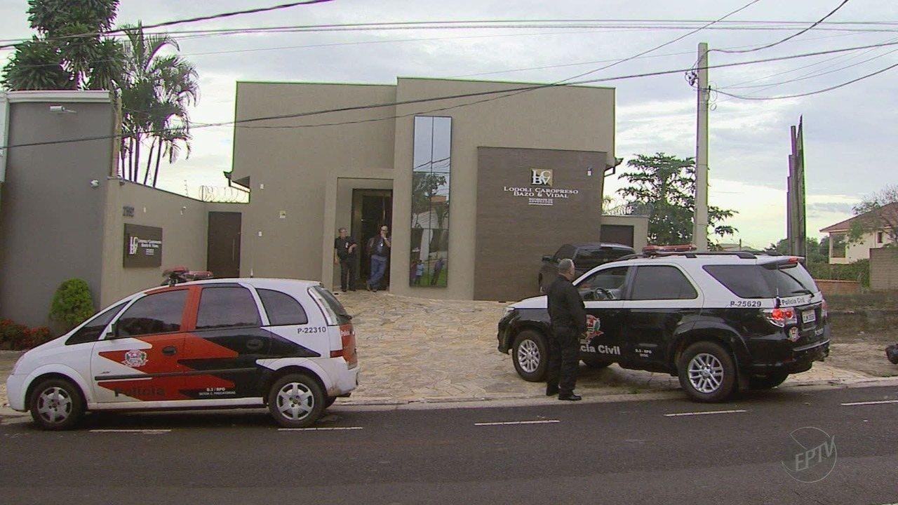 Em depoimento, estagiário detalha esquema de fraudes judiciais alvo da Operação Têmis