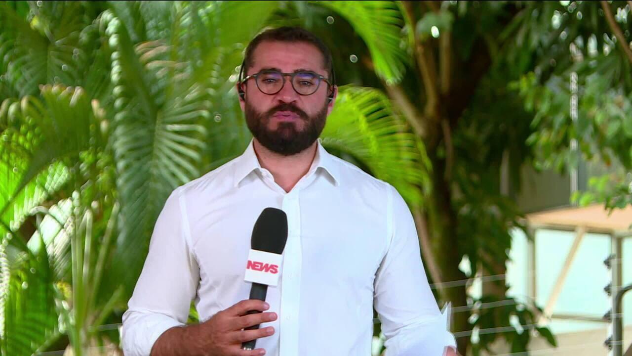 Dodge pede condenação de líder do governo no Congresso por desvio de verbas em Pirambu, SE