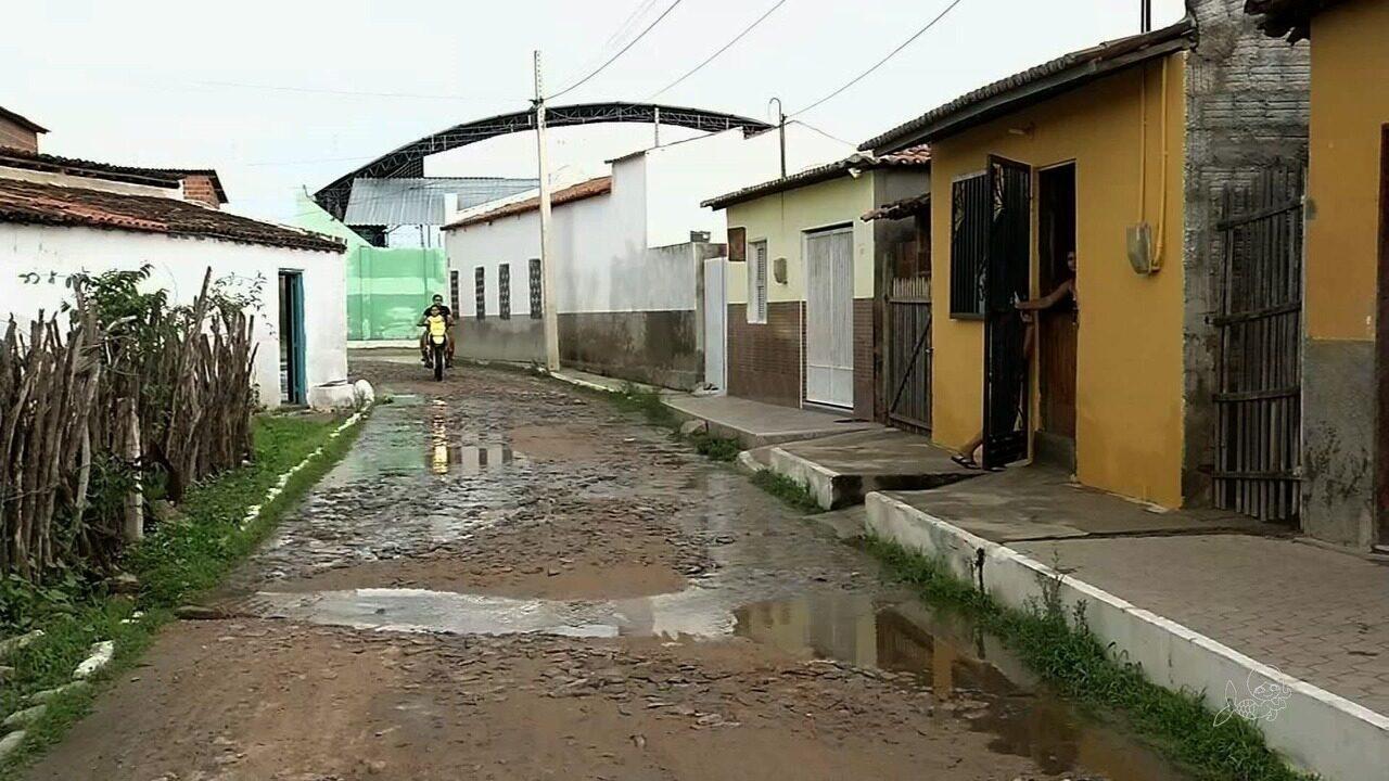 Meteorologista explica por que o Castanhão demora a receber volume de água