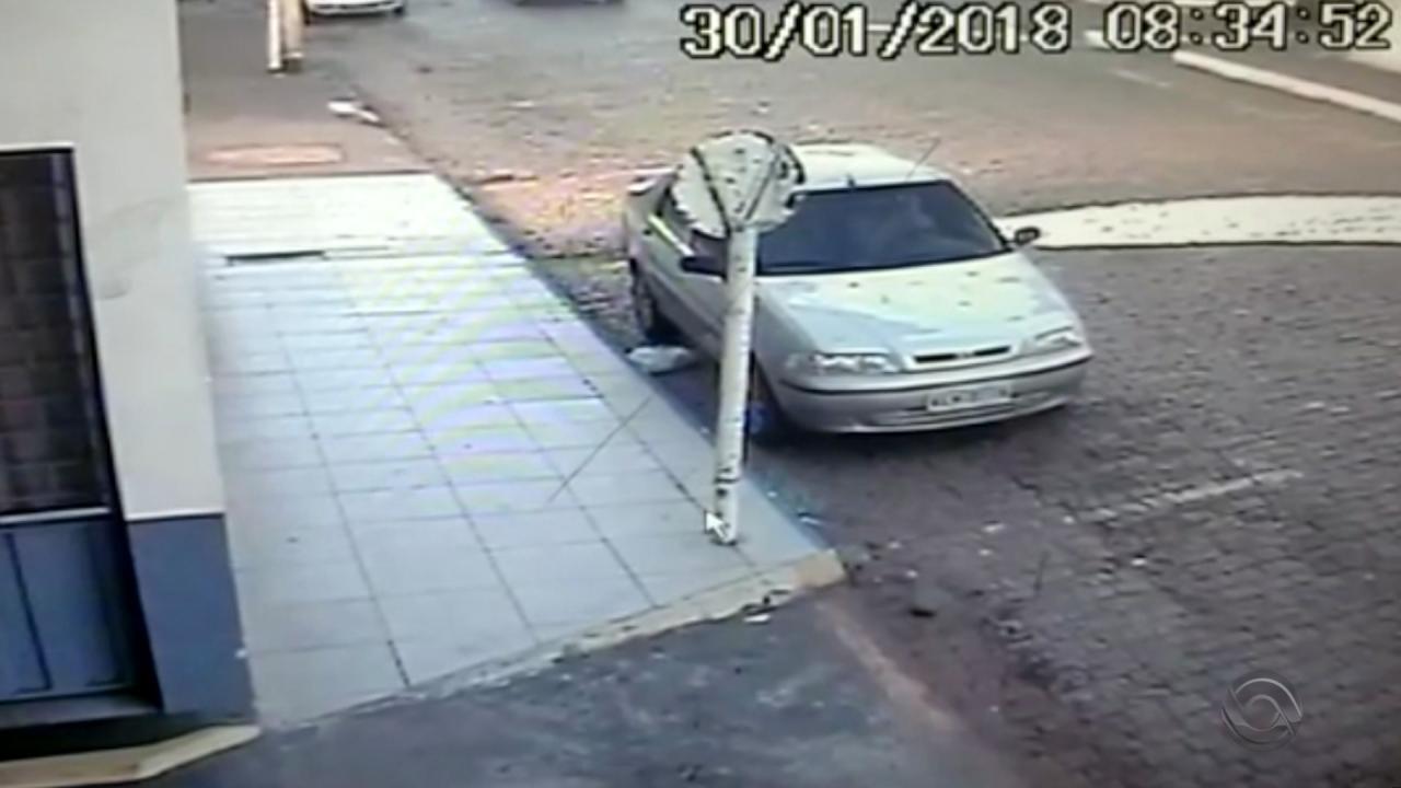 Desaparecimento de mulher em Palmeiras das Missões intriga polícia do RS