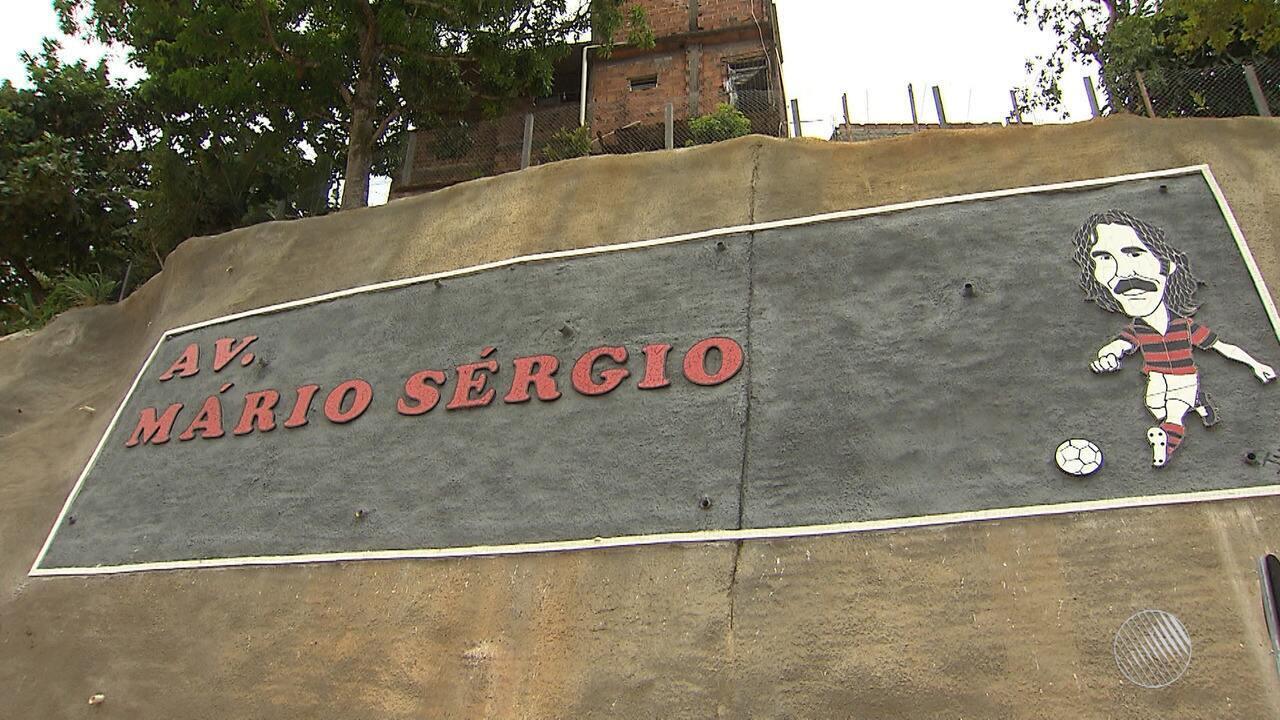 Avenida Mário Sérgio é inaugurada em Salvador neste sábado (17)