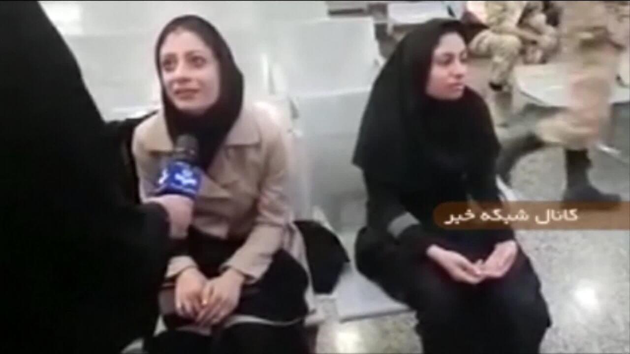 Avião cai no sul do Irã