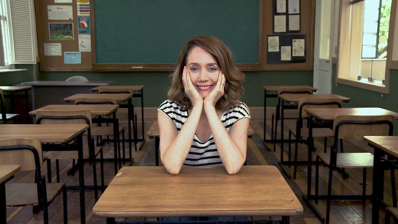 Camila Morgado rejeita atuar com youtuber por querer 'atriz de verdade'