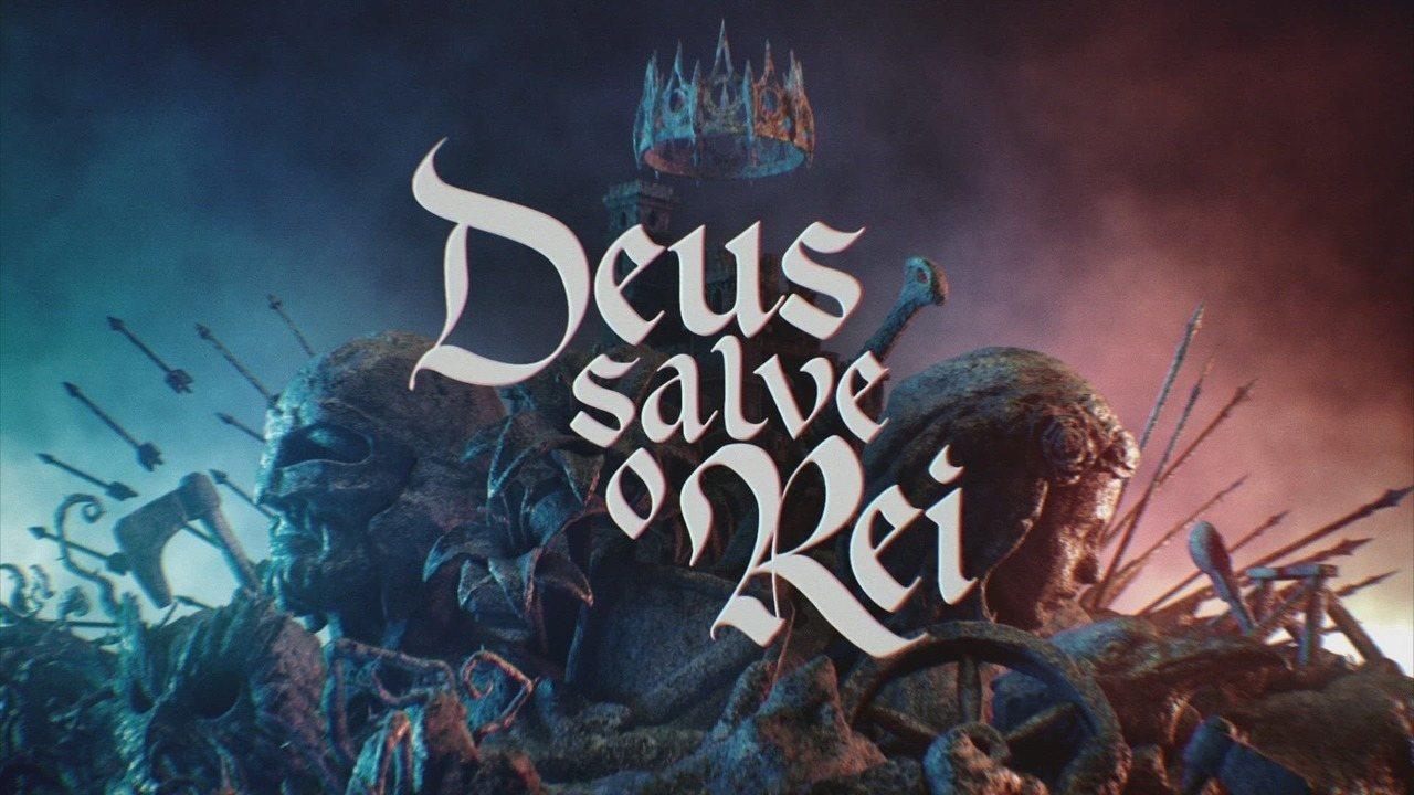 Deus Salve o Rei - Capítulo de segunda-feira, 19/02/2018, na íntegra - Novela das sete