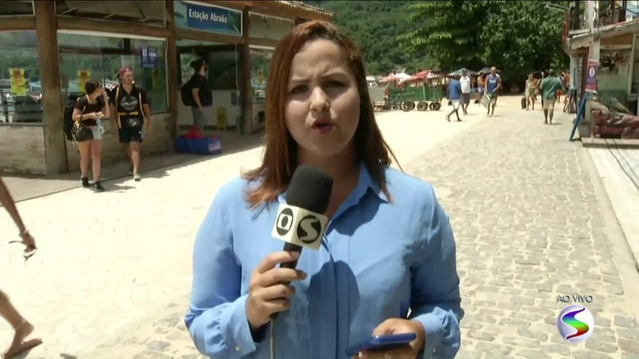 Febre amarela: situação na Ilha Grande, em Angra, é a pior do estado do Rio