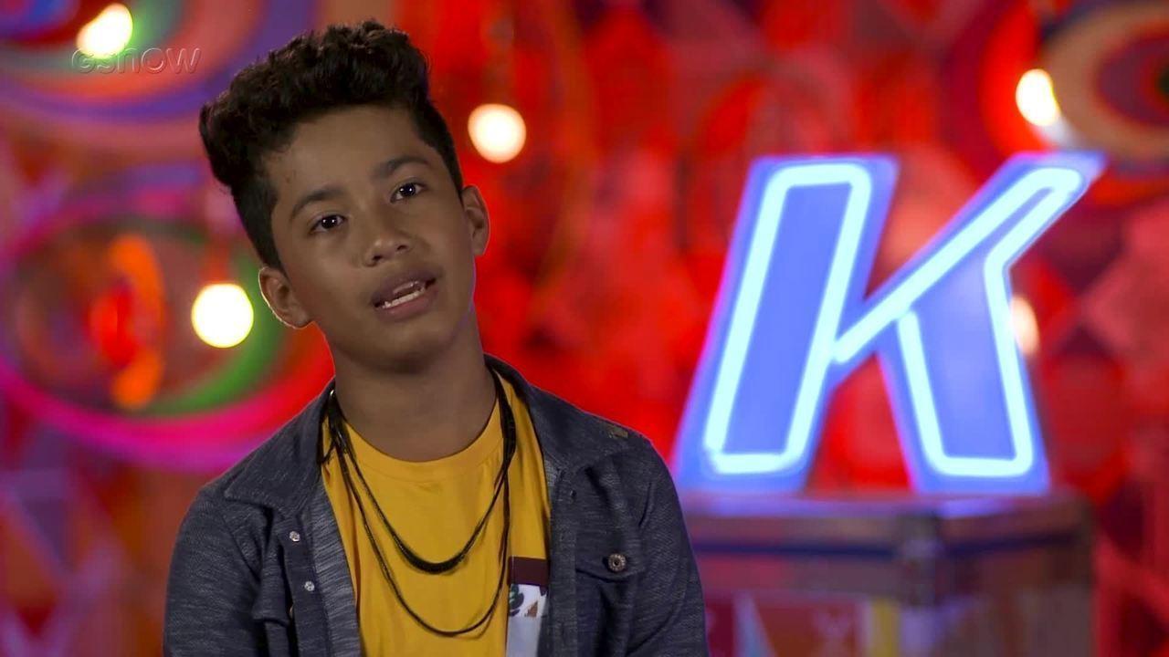 Augusto fala do trato feito com Jhony Wlad e Matheus Laurindo: quem continuar no programa, chama os outros para o show