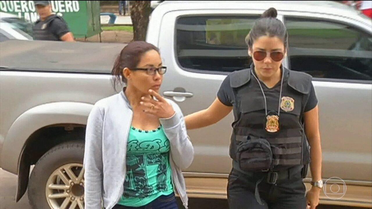 Grupo é preso acusado de desviar recursos do seguro-desemprego