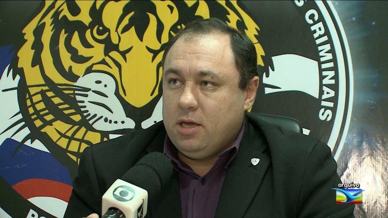 Chefe de investigações criminais é exonerado no Maranhão