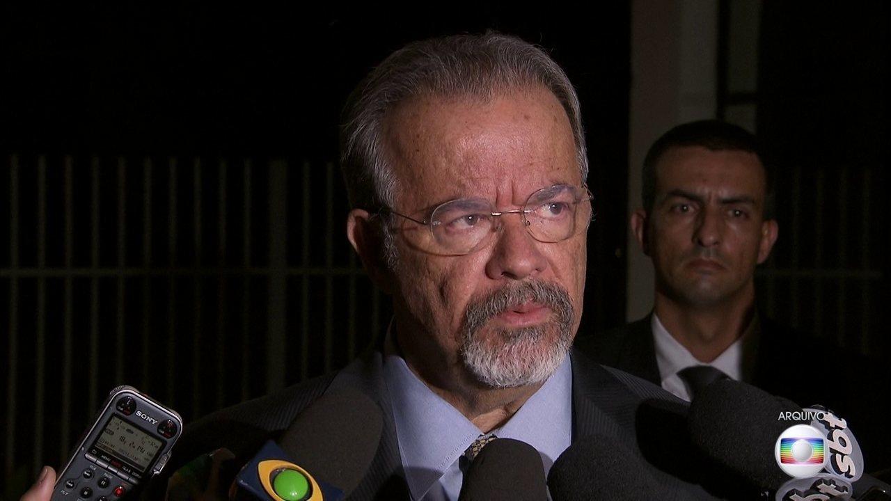 Raul Jungmann assumirá o Ministério da Segurança