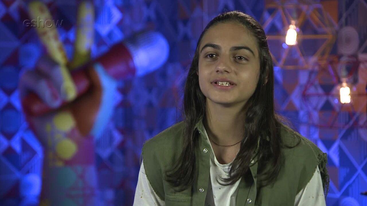 O roqueiro Neto Junqueira diz que se sentiu acolhido no universo regueiro, ao lado de Gabriel Ciríaco e Dudu Marodin