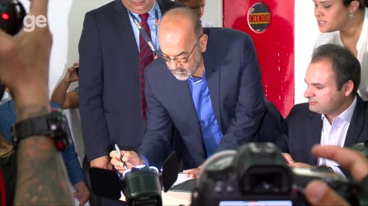 FFP e Caixa assinam contrato de publicidade para o Campeonato Piauiense 2018