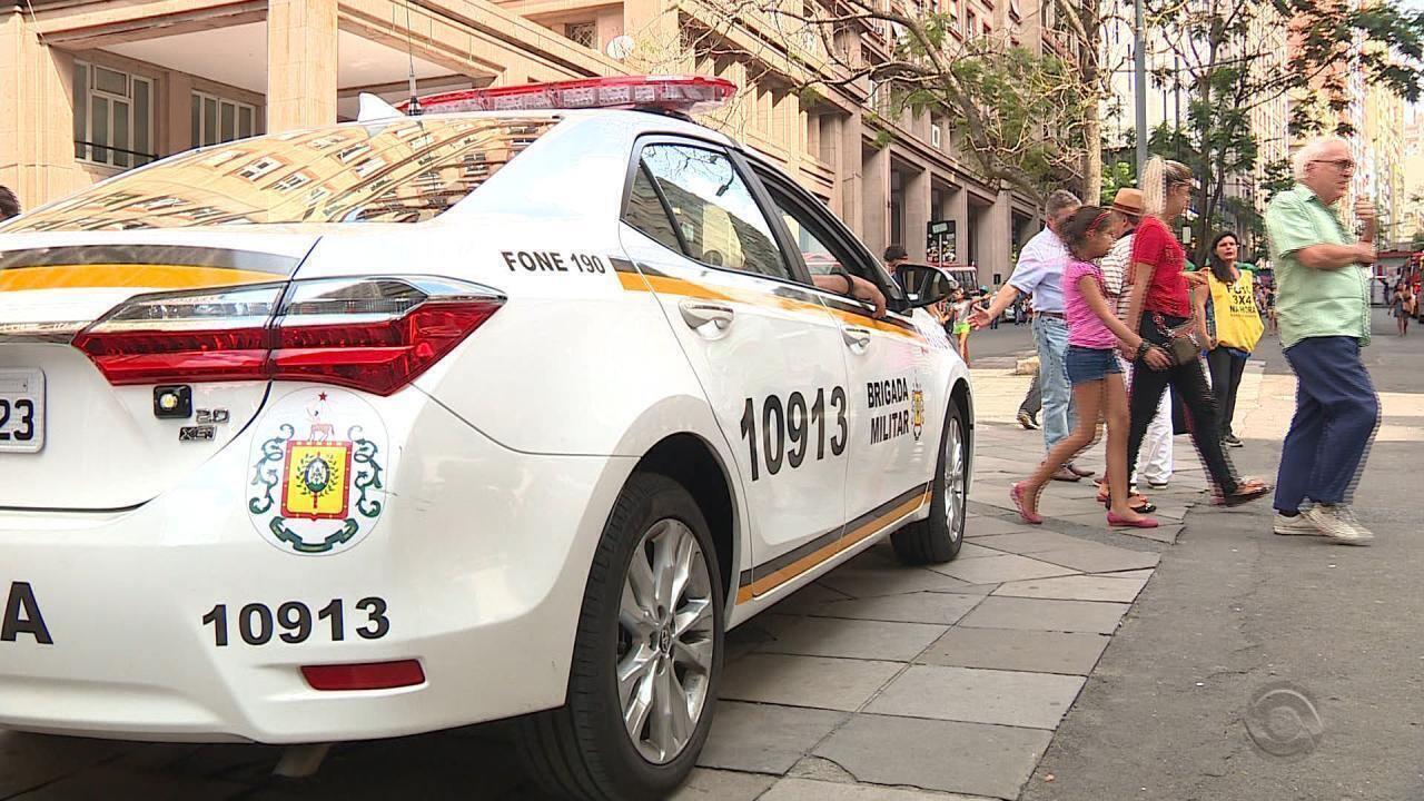 Governo do RS vai receber mais de R$ 9 milhões em doações para a área da Segurança Pública