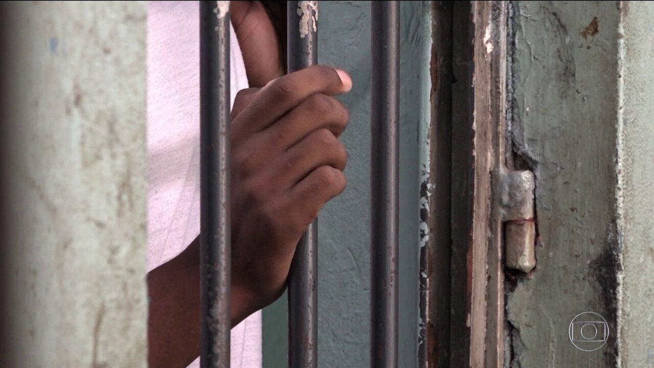 Justiça do Rio proíbe que centro de adolescentes infratores receba novos internos